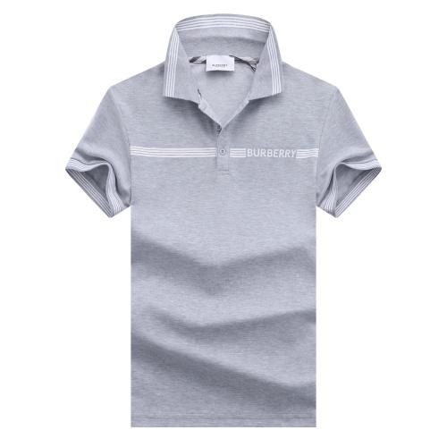 Burberry T-Shirts Short Sleeved For Men #847583