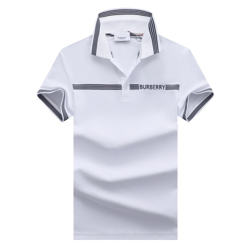 Burberry T-Shirts Short Sleeved For Men #847584