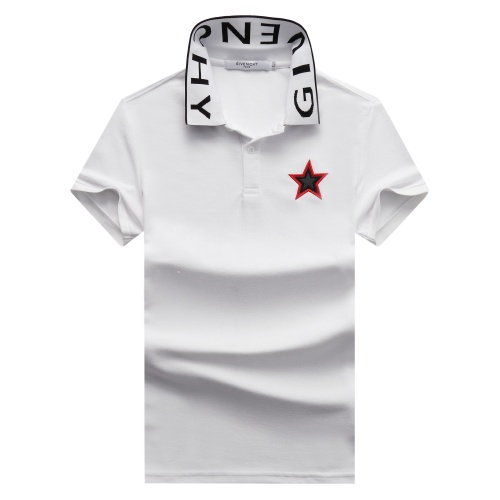 Givenchy T-Shirts Short Sleeved For Men #847618