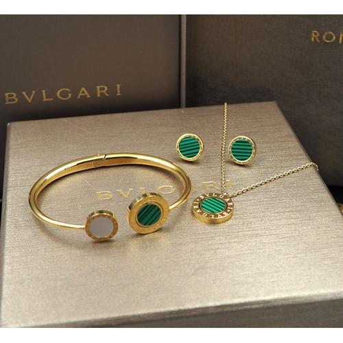 Bvlgari Jewelry Set For Women #847637