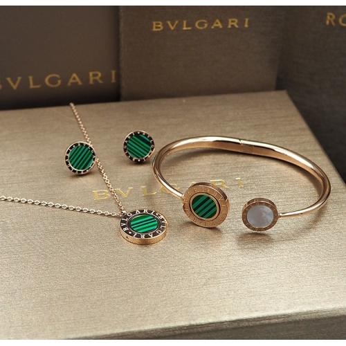 Bvlgari Jewelry Set For Women #847638