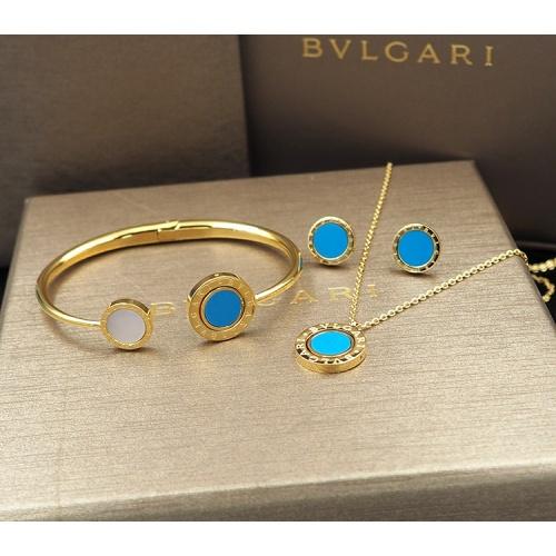Bvlgari Jewelry Set For Women #847644