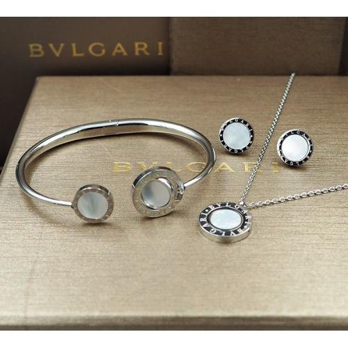 Bvlgari Jewelry Set For Women #847645