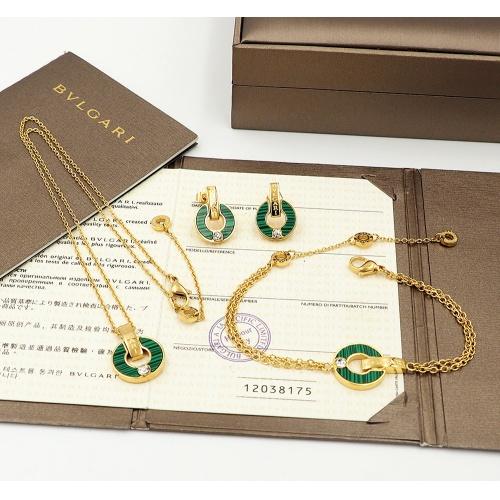 Bvlgari Jewelry Set For Women #847647