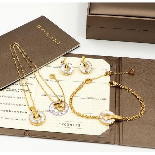 Bvlgari Jewelry Set For Women #847651
