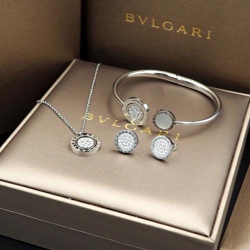 Bvlgari Jewelry Set For Women #847652