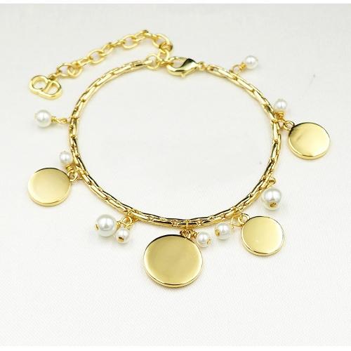 Christian Dior Bracelet For Women #847661 $30.00, Wholesale Replica Christian Dior Bracelets