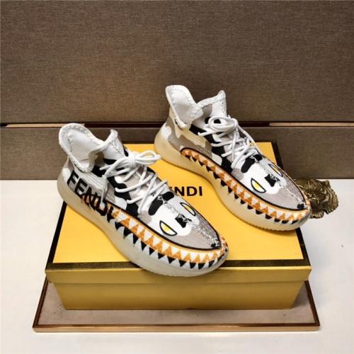 Fendi Casual Shoes For Men #847723