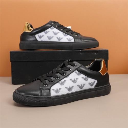 Armani Casual Shoes #847752