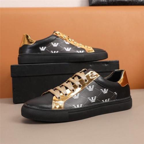Armani Casual Shoes #847754