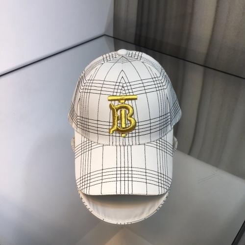 Burberry Caps #847766