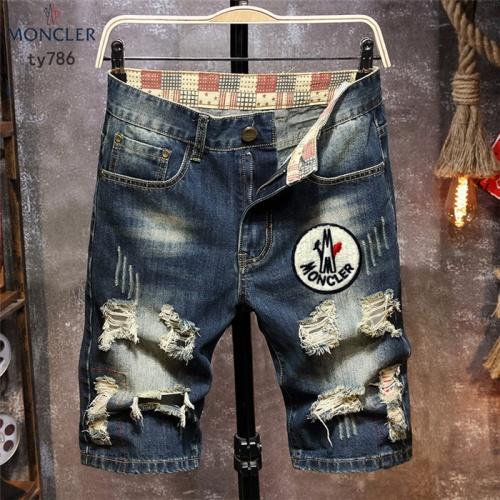 Moncler Jeans For Men #847790