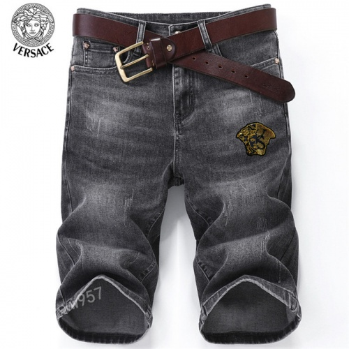 Versace Jeans For Men #847795 $40.00, Wholesale Replica Versace Jeans