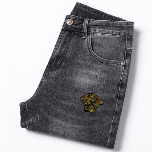 Replica Versace Jeans For Men #847795 $40.00 USD for Wholesale