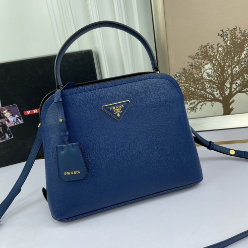 Prada AAA Quality Messeger Bags For Women #847820 $108.00 USD, Wholesale Replica Prada AAA Quality Messeger Bags