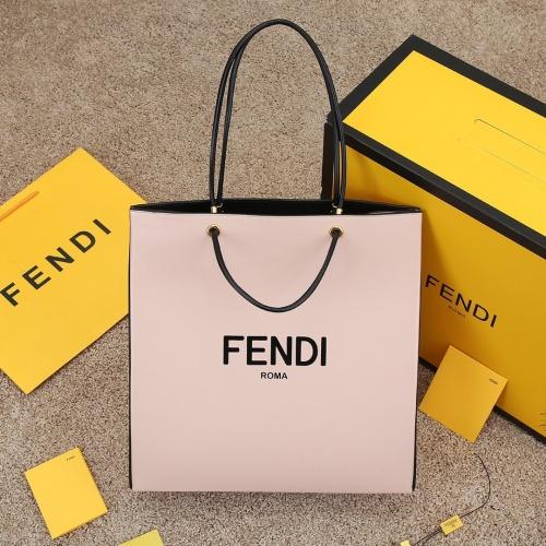 Fendi AAA Quality Handbags For Women #847888