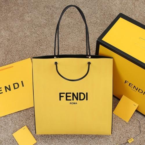 Fendi AAA Quality Handbags For Women #847889