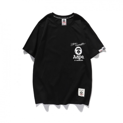 Aape T-Shirts Short Sleeved For Men #847900