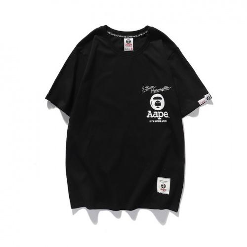Aape T-Shirts Short Sleeved For Men #847900