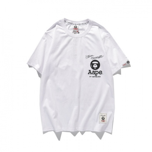 Aape T-Shirts Short Sleeved For Men #847901