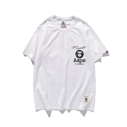 Aape T-Shirts Short Sleeved For Men #847901