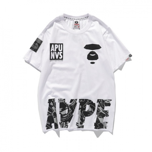 Aape T-Shirts Short Sleeved For Men #847922