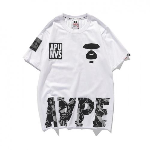 Aape T-Shirts Short Sleeved For Men #847922