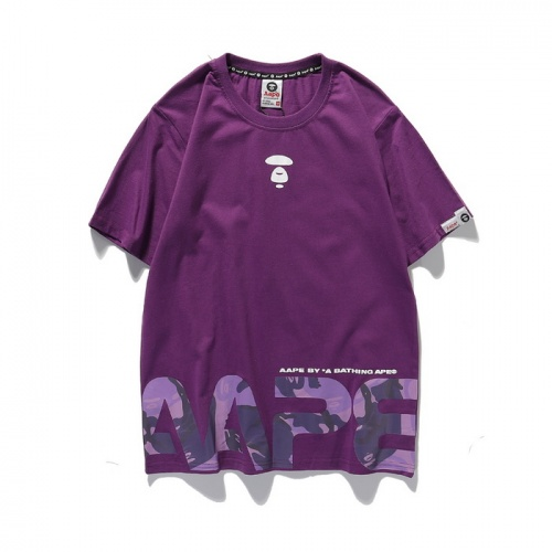 Aape T-Shirts Short Sleeved For Men #847927