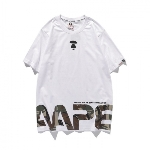 Aape T-Shirts Short Sleeved For Men #847931