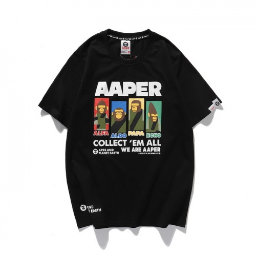 Aape T-Shirts Short Sleeved For Men #847932