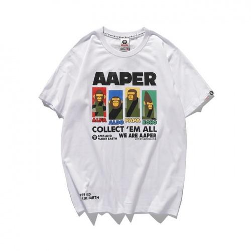 Aape T-Shirts Short Sleeved For Men #847934