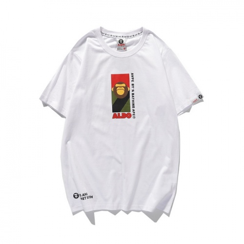 Aape T-Shirts Short Sleeved For Men #847935