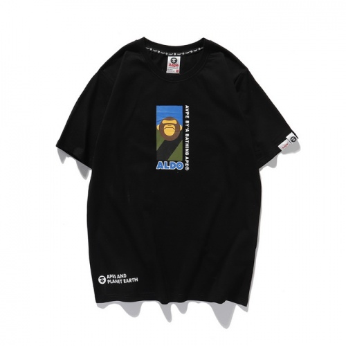 Aape T-Shirts Short Sleeved For Men #847936