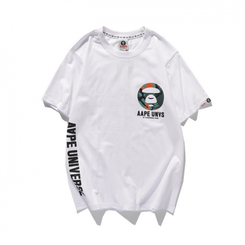 Aape T-Shirts Short Sleeved For Men #847949
