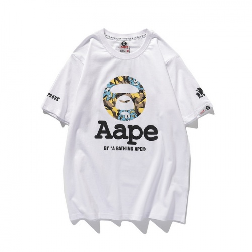 Aape T-Shirts Short Sleeved For Men #847952