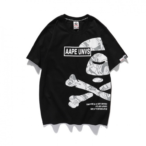 Aape T-Shirts Short Sleeved For Men #847954