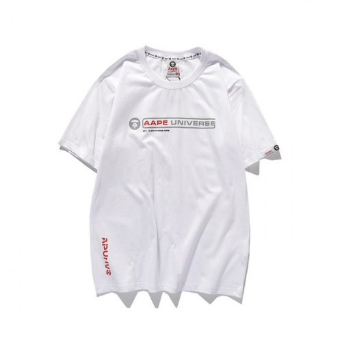 Aape T-Shirts Short Sleeved For Men #847955