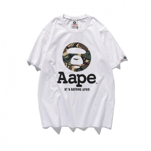Aape T-Shirts Short Sleeved For Men #847957