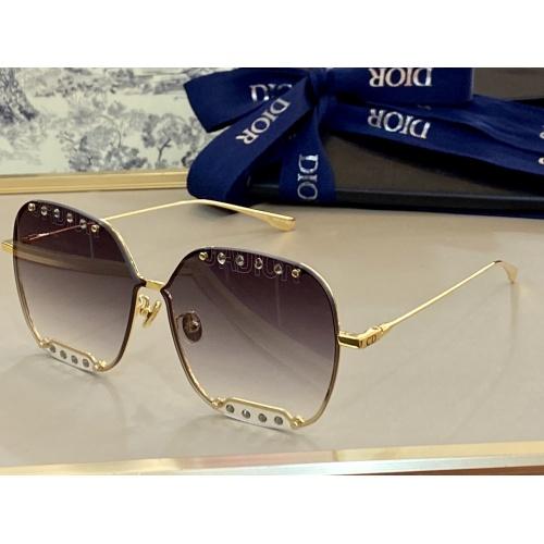 Christian Dior AAA Quality Sunglasses #847960