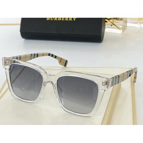 Burberry AAA Quality Sunglasses #847969