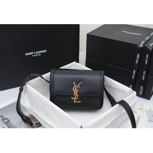 Yves Saint Laurent YSL AAA Messenger Bags For Women #848002 $98.00 USD, Wholesale Replica Yves Saint Laurent YSL AAA Messenger Bags
