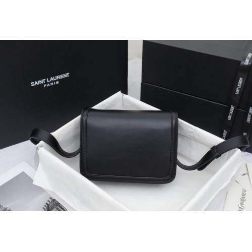 Replica Yves Saint Laurent YSL AAA Messenger Bags For Women #848002 $98.00 USD for Wholesale