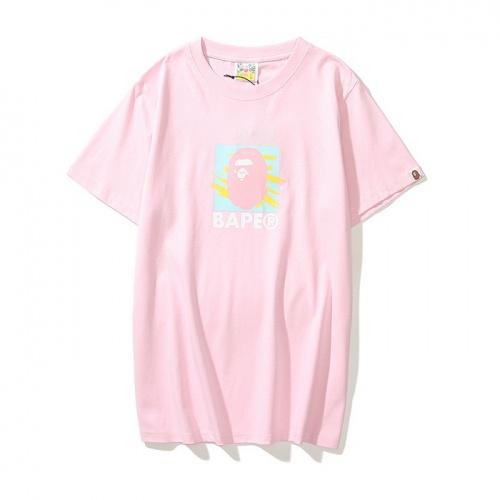 Bape T-Shirts Short Sleeved For Men #848006