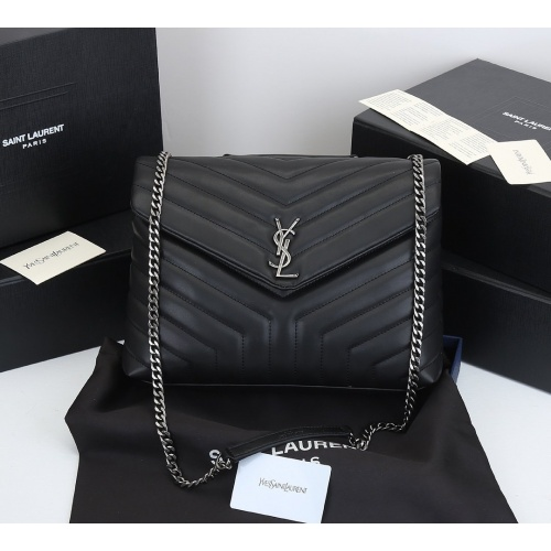 Yves Saint Laurent AAA Handbags For Women #848009