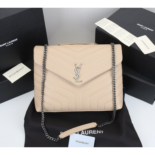 Yves Saint Laurent AAA Handbags For Women #848011
