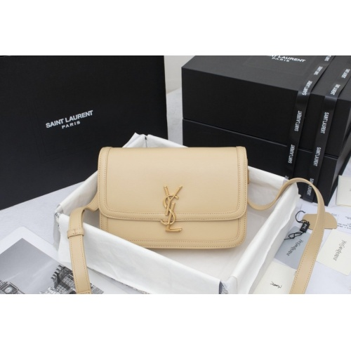 Yves Saint Laurent YSL AAA Messenger Bags For Women #848013