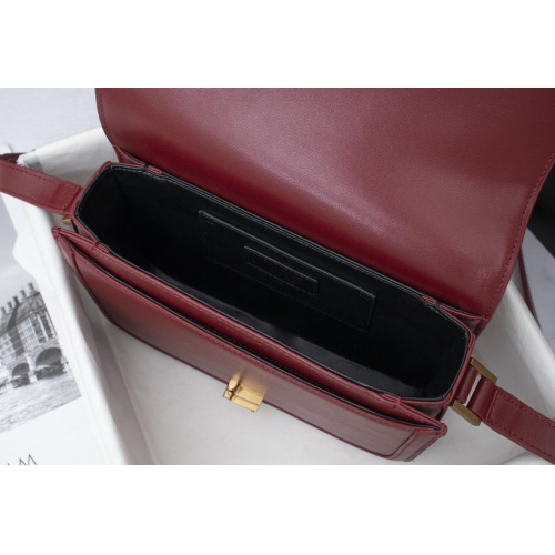 Replica Yves Saint Laurent YSL AAA Messenger Bags For Women #848014 $105.00 USD for Wholesale