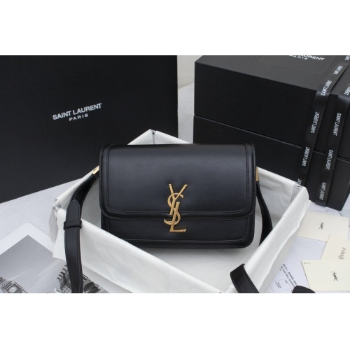 Yves Saint Laurent YSL AAA Messenger Bags For Women #848015