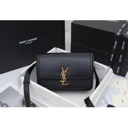 Yves Saint Laurent YSL AAA Messenger Bags For Women #848015