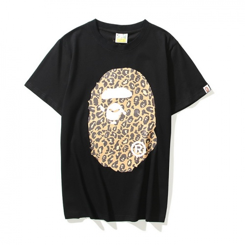 Bape T-Shirts Short Sleeved For Men #848020